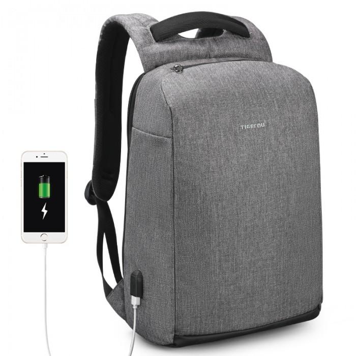 Купить Школьные рюкзаки, Tigernu Рюкзак T-B3558