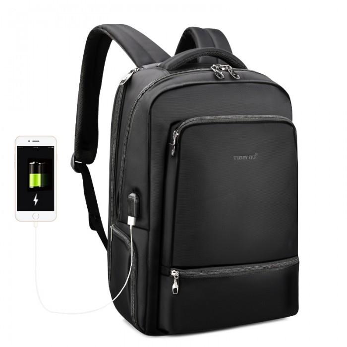 Купить Школьные рюкзаки, Tigernu Рюкзак T-B3585