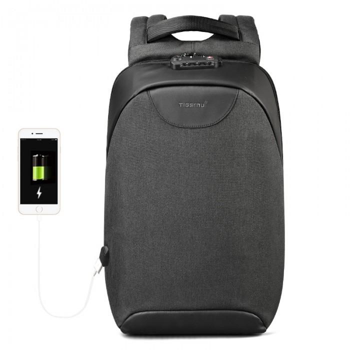 Купить Школьные рюкзаки, Tigernu Рюкзак T-B3611