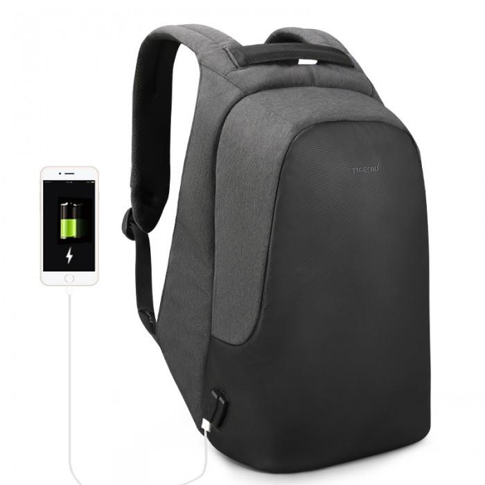 Купить Школьные рюкзаки, Tigernu Рюкзак T-B3615B