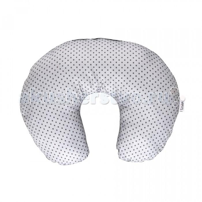 Постельные принадлежности , Подушки для беременных Tineo Подушка для кормления Feeding арт: 267069 -  Подушки для беременных