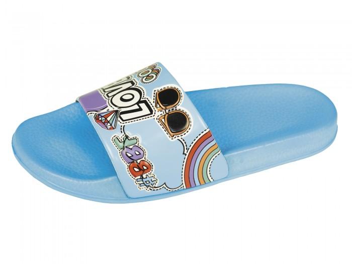 Купить Пляжная обувь, Tingo Шлепанцы для девочки BС19695