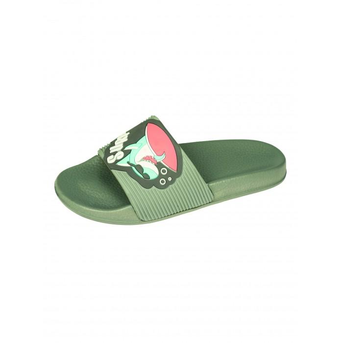 Купить Пляжная обувь, Tingo Шлепанцы для мальчика BС19697