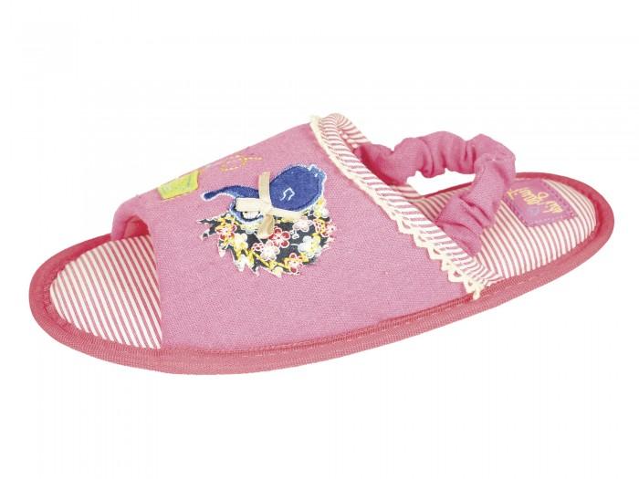Домашняя обувь Tingo Тапочки комнатные для девочки HB30414 тапочки oysho oysho ix001xw00dum