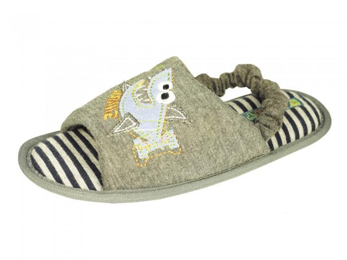 Домашняя обувь Tingo Тапочки комнатные для мальчика HB30411