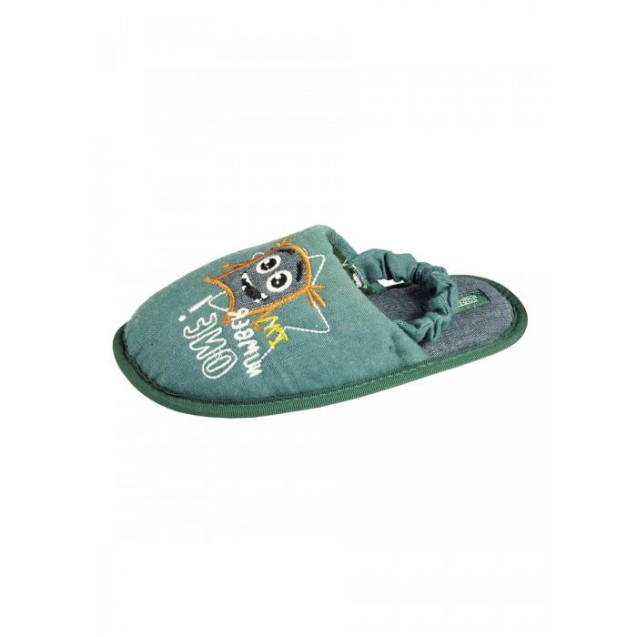 Домашняя обувь Tingo Тапочки комнатные для мальчика HB30415