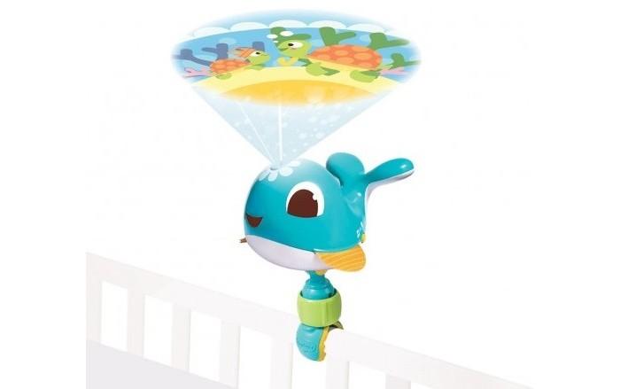 Ночники Tiny Love Игрушка-проектор Коди (свет, звук) игрушка проектор
