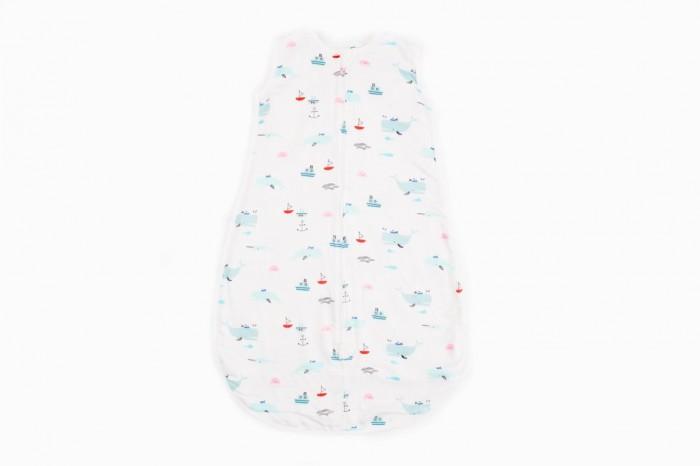 Спальный конверт TinyTwinkle Спальный мешок Море