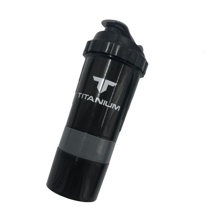 Titanium Шейкер 0.5 л
