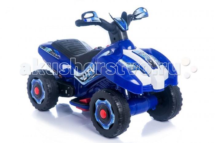 Детский транспорт , Электромобили Tizo HD-1 арт: 424034 -  Электромобили
