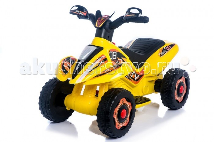 Детский транспорт , Электромобили Tizo HD-2 арт: 424014 -  Электромобили