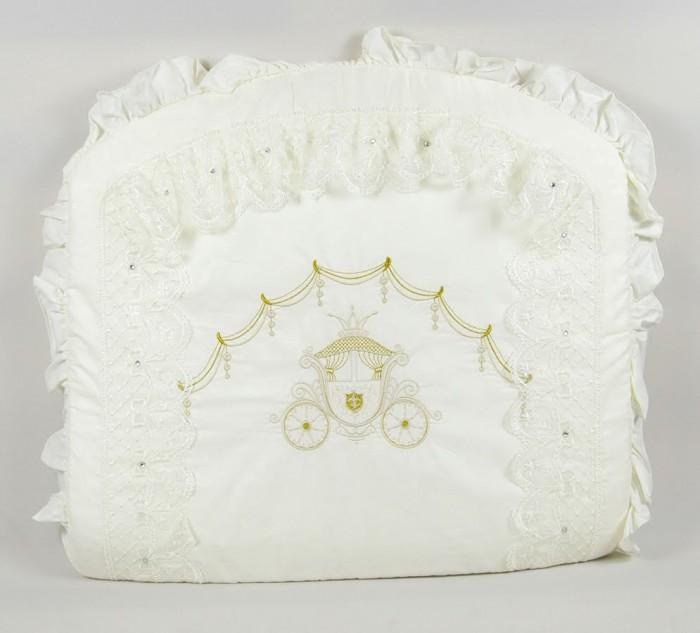 Комплект в кроватку Tizo Lux 1817 (5 предметов)