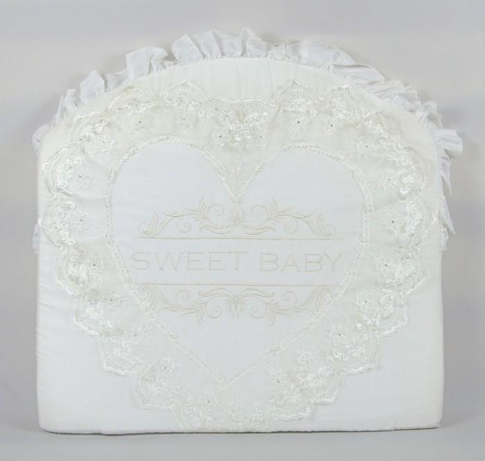 Комплект в кроватку Tizo Lux 1823 (5 предметов)