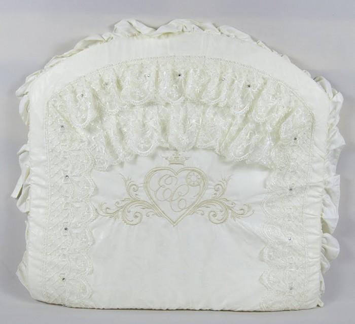 Комплект в кроватку Tizo Lux 1828 (5 предметов)