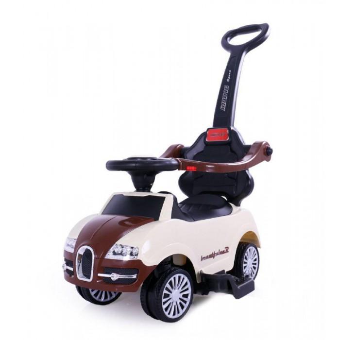 Детский транспорт , Каталки Tizo ROC 102 арт: 410354 -  Каталки
