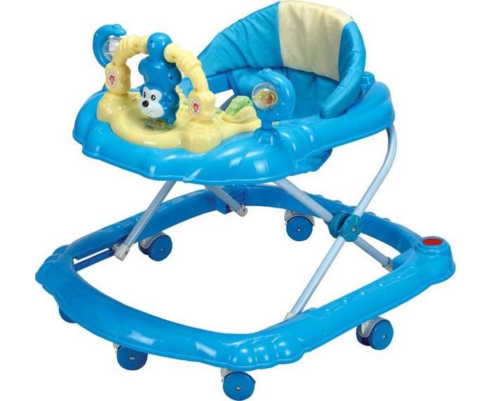 Детская мебель , Ходунки Tizo W407 арт: 369713 -  Ходунки