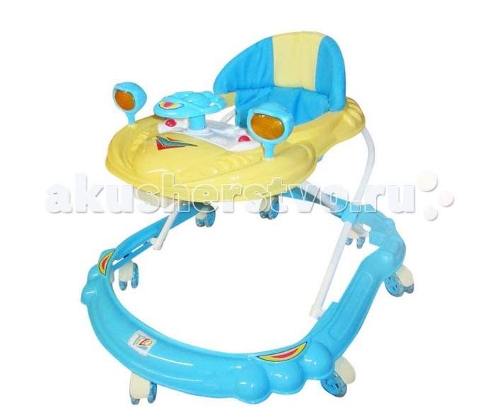 Детская мебель , Ходунки Tizo WT410 (без ручки) арт: 369723 -  Ходунки