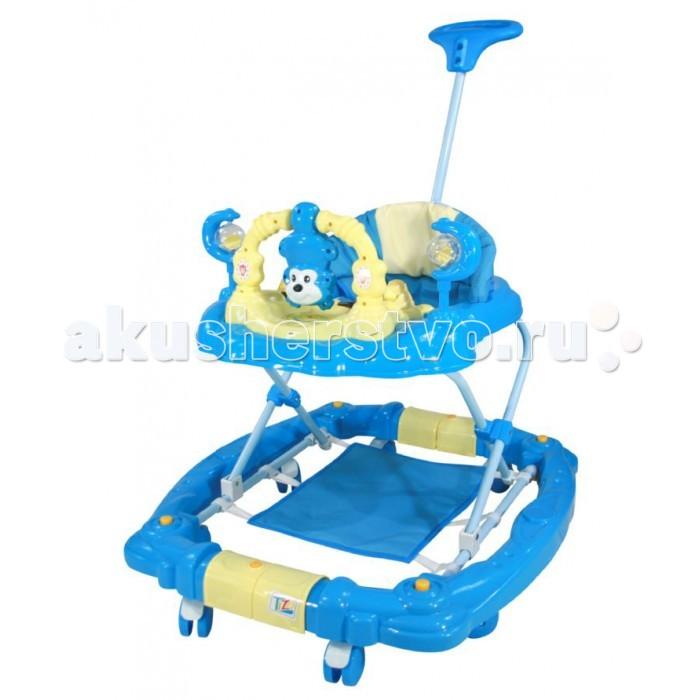 Детская мебель , Ходунки Tizo WT413 арт: 369738 -  Ходунки