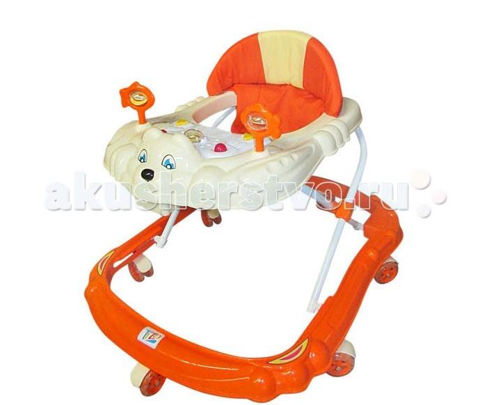 Детская мебель , Ходунки Tizo WT416 (без ручки) арт: 369748 -  Ходунки