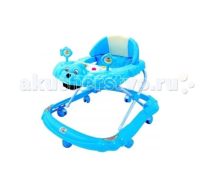 Ходунки Tizo WT416 (без ручки) прогулочные коляски tizo dream