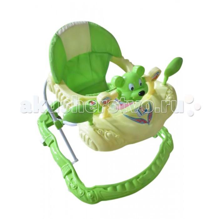 Детская мебель , Ходунки Tizo WT417 арт: 369768 -  Ходунки