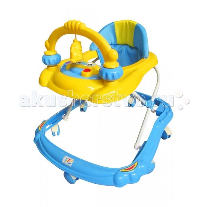 Детская мебель , Ходунки Tizo WT418 арт: 369783 -  Ходунки