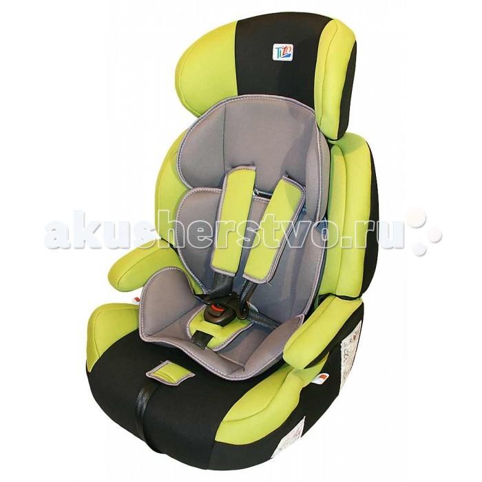 Автокресло Tizo Grand basicGrand basicАвтокресло Tizo Grand basic необходимая вещь для перевозки маленького ребенка в автомобиле.   Особенности: автокресло для детей от 9-36 кг, от 9 месяцев до 12 лет, груп. 1-2-3 лучшее качество очень удобная и мягкая съемная вкладка, её можно стирать в стиральной машине подголовник автокресла имеет боковую защиту отвечает европейскому стандарту качества ЕСЕ R44/04 защищают голову, спину и тело ребенка от удара сзади удерживает ребенка при любом ударе, специальная конструкция ремней препятствует сползанию ребенка под ремни безопасности мягкие накладки на ремни снижают риск получения и тяжесть травм приподнимает малыша на необходимый уровень и открывает полный вид из окна создает надлежащий комфорт и уют во время поездок способствует поддержанию правильной осанки ребенка удобные подлокотники обеспечивают правильное и необходимое положение рук ребенка, чтобы он меньше уставал во время поездок мягкая и прочная обивка сидения добавит уют во время поездок высота в сборном состоянии 68 см, ширина 44,5 см, глубина посадочного места ребенка 36 см.<br>