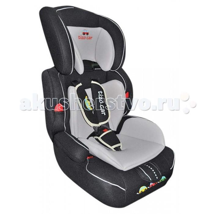 Автокресло Tizo Grand PlusGrand PlusАвтокресло Tizo Grand Plus необходимая вещь для перевозки маленького ребенка в автомобиле.   Особенности: автокресло для детей от 9-36 кг, от 9 месяцев до 12 лет, груп. 1-2-3 лучшее качество очень удобная и мягкая съемная вкладка, её можно стирать в стиральной машине подголовник автокресла имеет боковую защиту отвечает европейскому стандарту качества ЕСЕ R44/04 защищают голову, спину и тело ребенка от удара сзади удерживает ребенка при любом ударе специальная конструкция ремней препятствует сползанию ребенка под ремни безопасности мягкие накладки на ремни снижают риск получения и тяжесть травм приподнимает малыша на необходимый уровень и открывает полный вид из окна создает надлежащий комфорт и уют во время поездок способствует поддержанию правильной осанки ребенка удобные подлокотники обеспечивают правильное и необходимое положение рук ребенка, чтобы он меньше уставал во время поездок мягкая и прочная обивка сидения добавит уют во время поездок высота в сборном состоянии 68 см,ширина 44,5 см,глубина посадочного места ребенка 36 см<br>