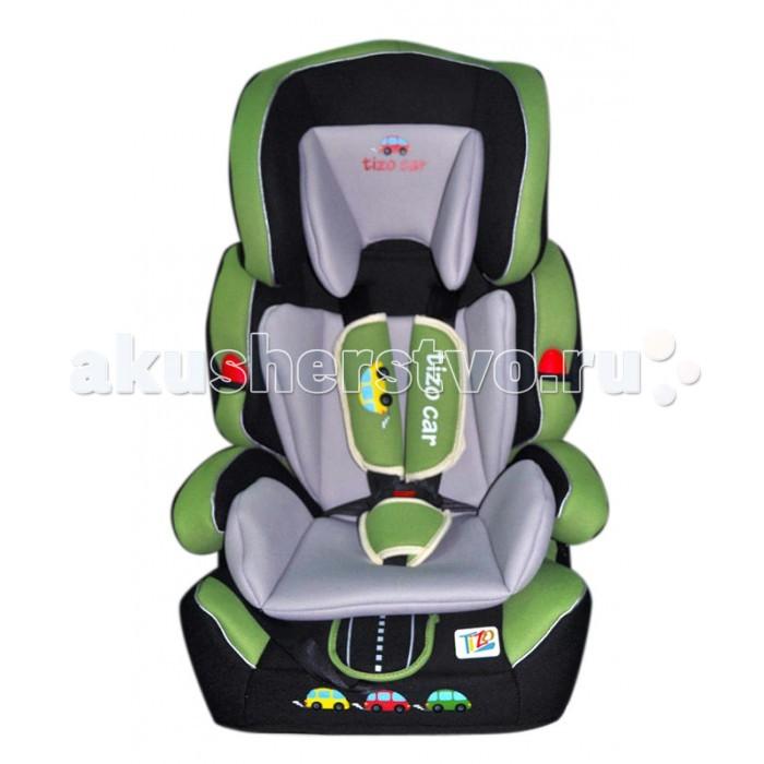 Детские автокресла , Группа 1-2-3 (от 9 до 36 кг) Tizo Grand Plus арт: 280888 -  Группа 1-2-3 (от 9 до 36 кг)