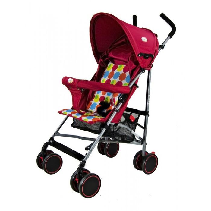 Детские коляски , Коляски-трости Tizo Smile арт: 311229 -  Коляски-трости