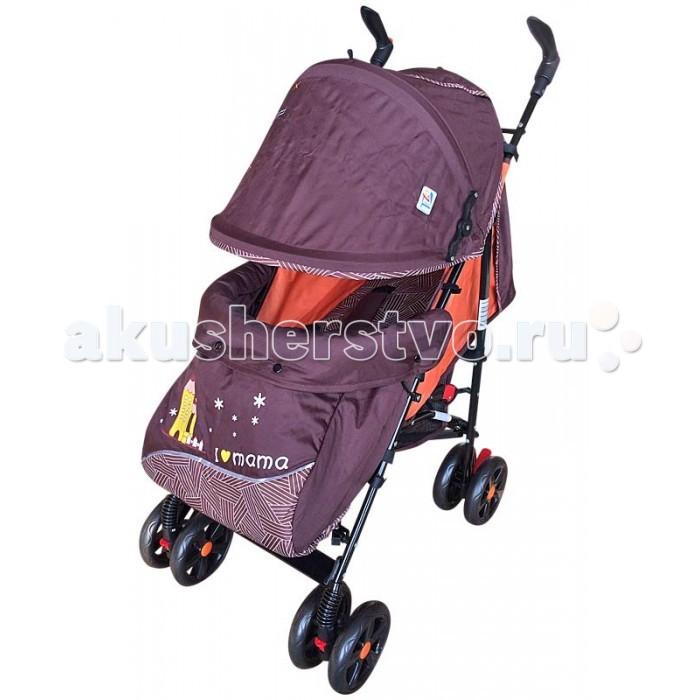 Детские коляски , Коляски-трости Tizo Speed арт: 311464 -  Коляски-трости