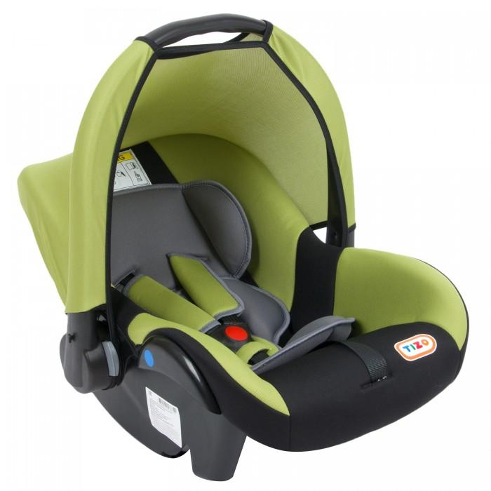 Автокресло Tizo Start basicStart basicАвтокресло Tizo Start basic необходимая вещь для перевозки маленького ребенка в автомобиле.   Особенности: для детей от 0 до 1,5 лет, весом от 0 до 13 кг, группа 0+ лучшее качество очень удобная и мягкая съемная вкладка, её можно стирать в стиральной машине сиденье оборудовано глубокой, мягкой боковой защитой, устойчивой к возможным боковым воздействиям ремни безопасности оснащены экстра защитой в местах расположения застежек автокресло легко устанавливается и крепится с использованием горизонтальных и диагональных ремней безопасности автомобиля мягкая и прочная обивка сидения добавит уют во время поездок 3-х точечные ремни, с мягкими накладками и самоподжимной регулировкой регулируемая перекидная ручка в 4-х положениях: автокресло-переноска-кресло качалка-колыбель.<br>
