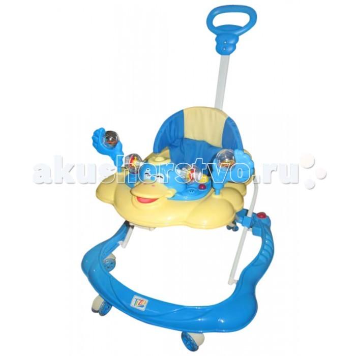 Детская мебель , Ходунки Tizo WT409 арт: 324814 -  Ходунки