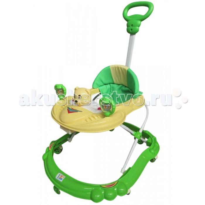 Детская мебель , Ходунки Tizo WT415 арт: 324829 -  Ходунки