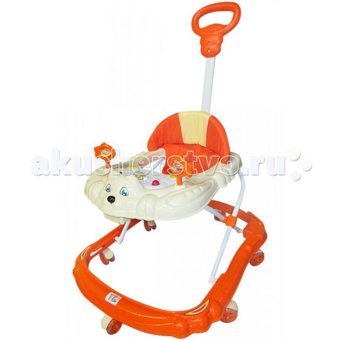 Детская мебель , Ходунки Tizo WT416 арт: 324839 -  Ходунки