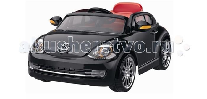 Электромобиль TjaGo JukeJukeЭлектромобиль TjaGo Juke для детей в возрасте от 3 до 6 лет.  Особенности: Детский электромобиль JUKE - это стильная машина, которая станет отличным подарком как мальчику, так и девочке.  Широкая палитра расцветок позволит подобрать электромобиль на любой вкус, от яркого красного до строго черного.  Панель управления электромобиля JUKE имитирует настоящую и содержит наклейки с приборами учета, а также электронный индикатор батареи, с помощью которого вы сможете отслеживать сколько еще осталось заряда батареи.  Встроенный МПЗ сделает поездку на машине еще интереснее. Мощность электромобиля 12v7AH Р/у, МПЗ, индикатор батареи   Размер: 116х76х50 см<br>