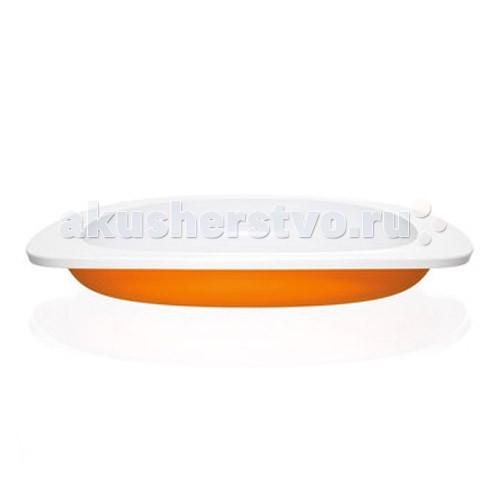 Посуда Toddler Тарелка плоская toddler тарелка