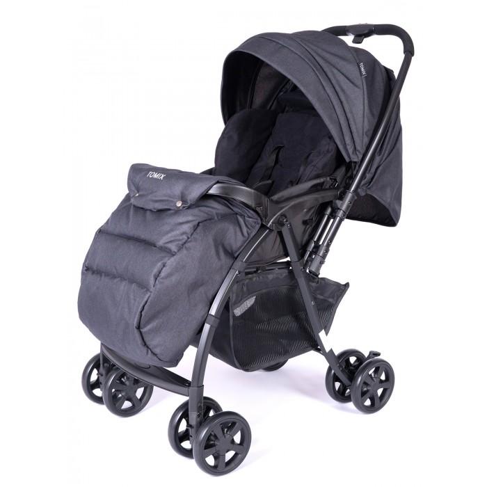 Купить Прогулочные коляски, Прогулочная коляска Tomix Carry 2021