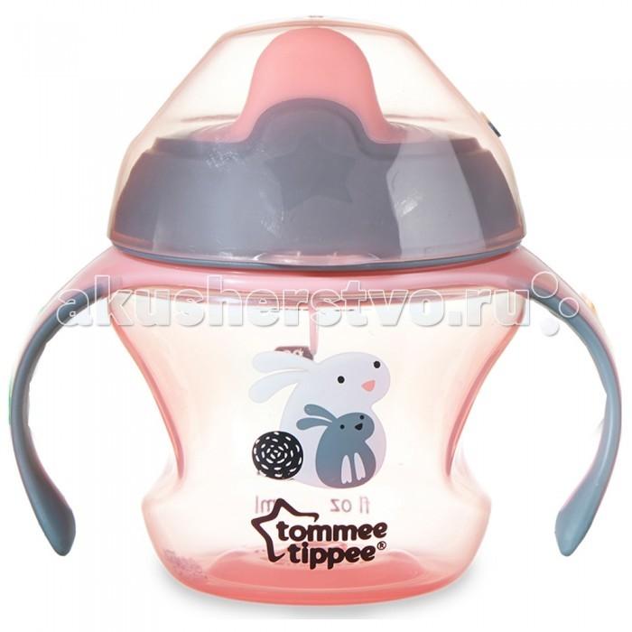 Поильники Tommee Tippee непроливайка от 6 мес. 150 мл аксессуары для детей