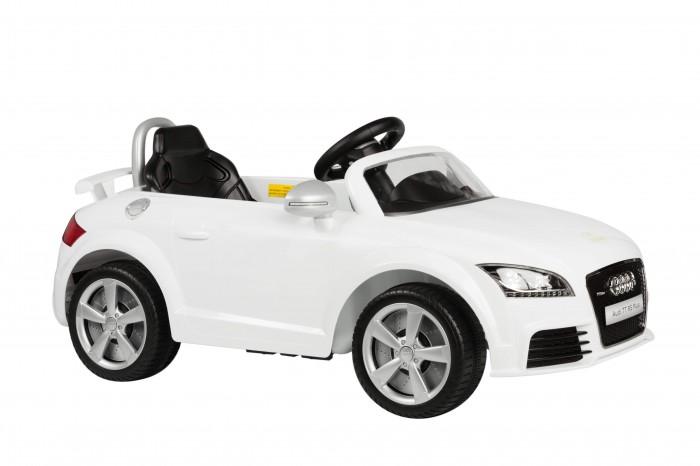 Электромобиль Tommy Audi TT RS Plus AU-1