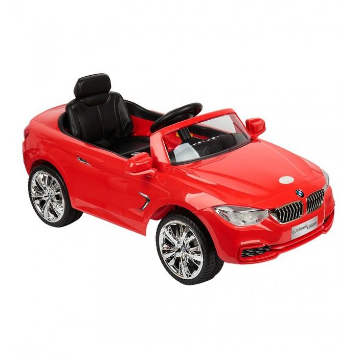 Электромобиль Tommy BMW-4 Series Coupe BW-2
