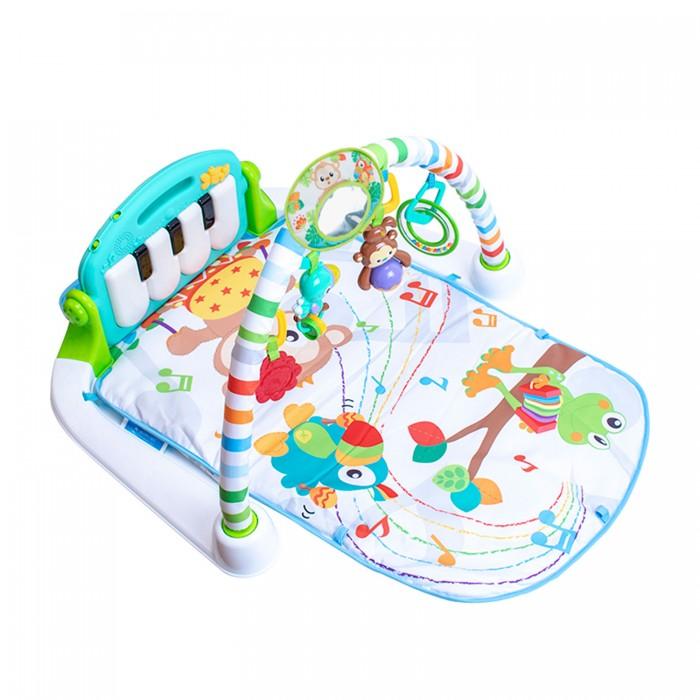 Купить Развивающие коврики, Развивающий коврик Tommy Pad 703