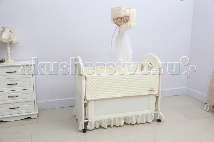 Кроватка-трансформер Tommy Premium Dream