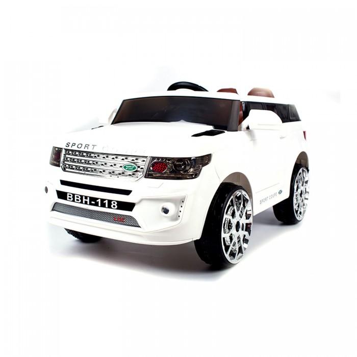 Купить Электромобили, Электромобиль Tommy Range Rover RR-4