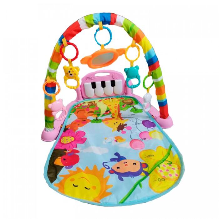 Купить Развивающие коврики, Развивающий коврик Tommy Pad 701