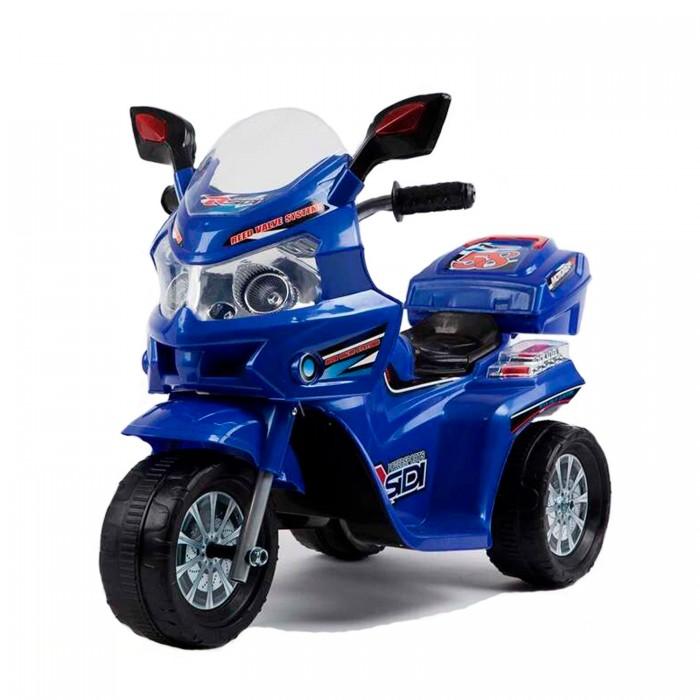 Электромобили Tommy Электромотоцикл Suzuki SZ-5 sz