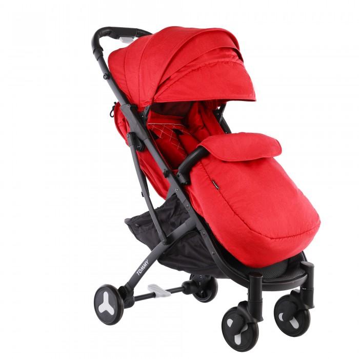 Детские коляски , Прогулочные коляски Tommy Travel арт: 466831 -  Прогулочные коляски