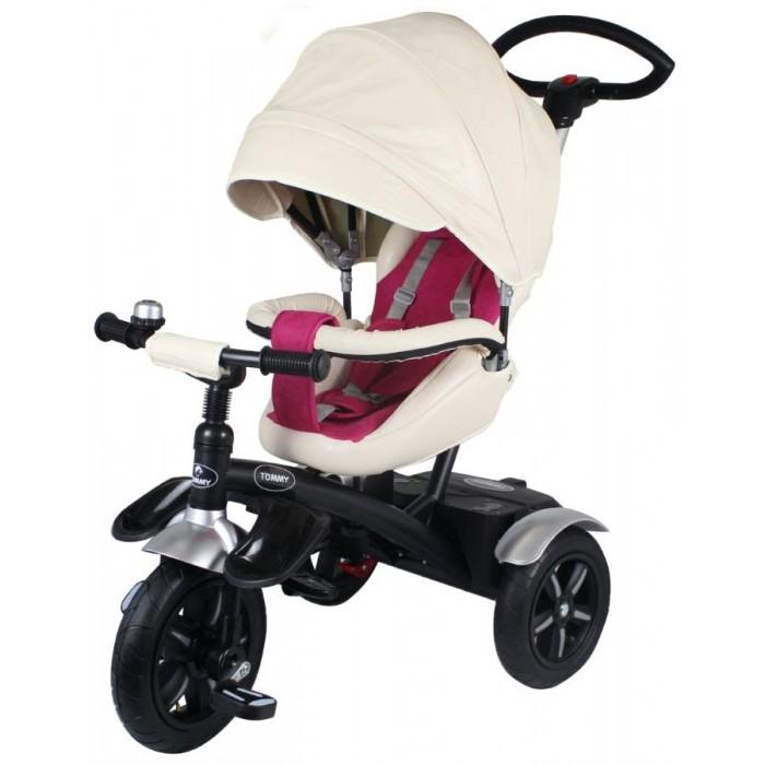 Детский транспорт , Трехколесные велосипеды Tommy Prestige арт: 410339 -  Трехколесные велосипеды