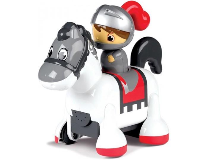 цена на Интерактивные игрушки Tomy Электронная игрушка с эффектом цоканья Всадник