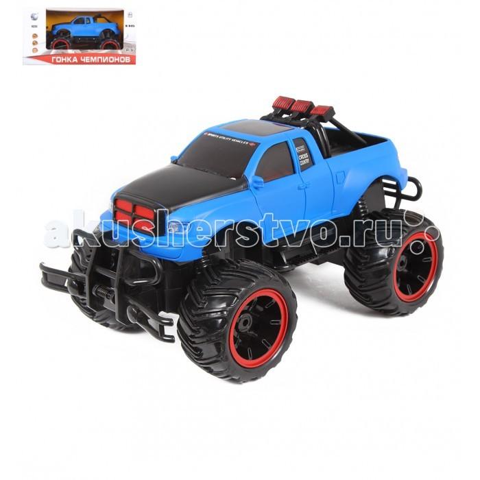 Машины Tongde Машина на радиоуправлении машины tongde машинка на батарейках чудомобиль